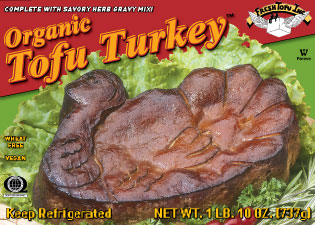 Tofu Turkey